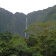 ヒイラヴェの滝
