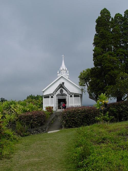 セント・ベネディクト教会