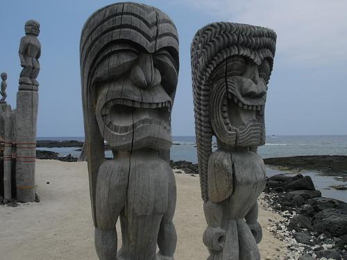 Puuhonua O Honaunau National Park 9